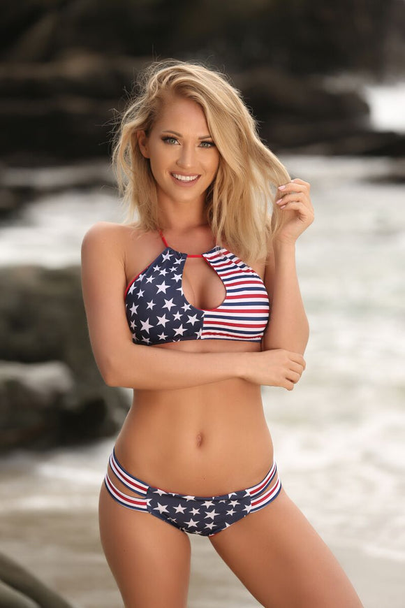 Layla Bottom in All American