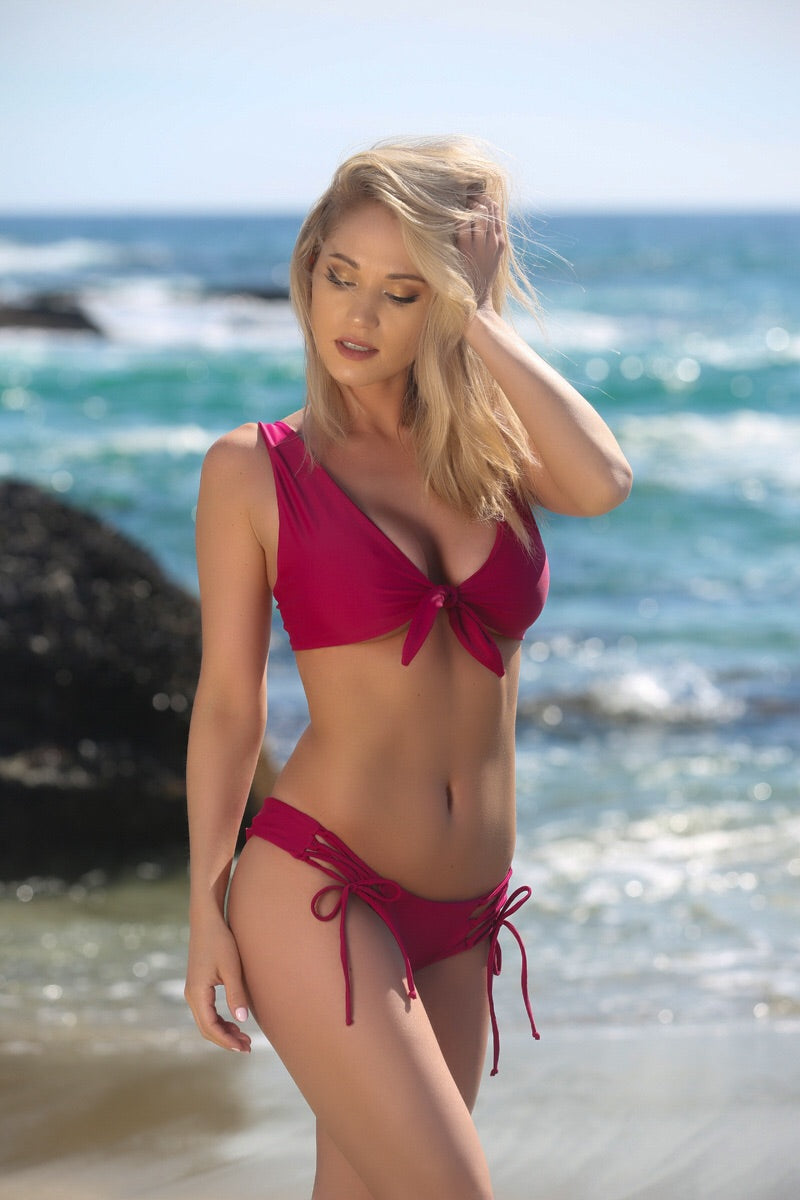 Sweet Treat Bikinis - Sweet Treat Bikinis