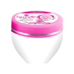 Face Fresh Fairness Day Cream (Jar)