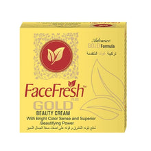 Load image into Gallery viewer, Face Fresh Gold Plus Glutathione Night Beauty Cream