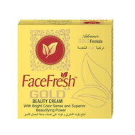 Face Fresh Gold Plus Glutathione Night Beauty Cream