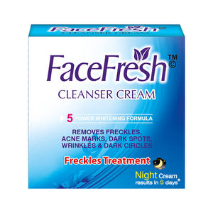 Face Fresh Blemish Clearing Night Cream