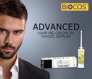 Biocos Hair Regrowth Magic Serum