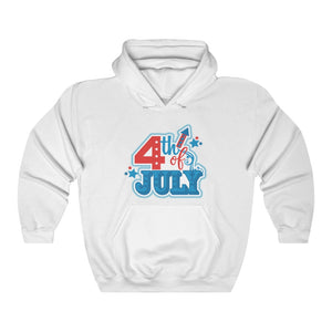 4th Of July Hoodie