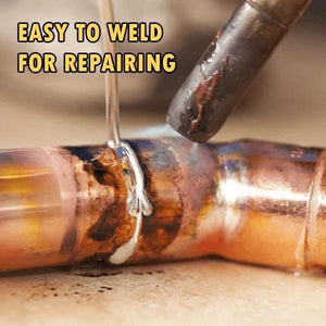Easy Melt Welding Rods