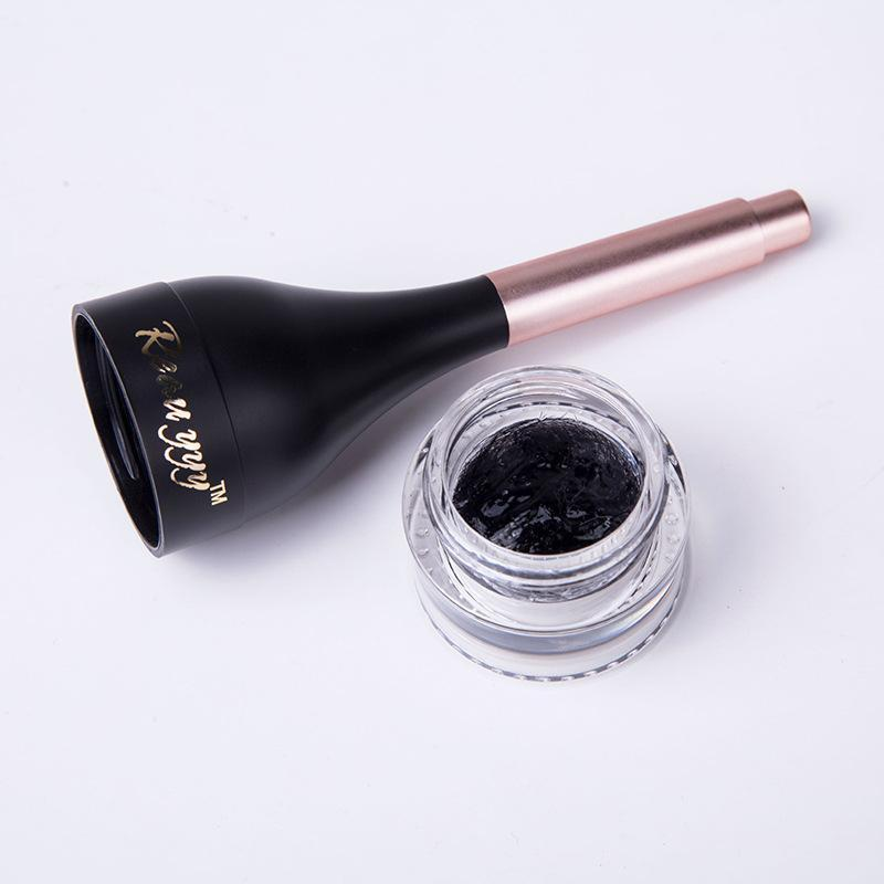 3D Eyebrows Liquid Extension Fiber Gel Super Natural Eyebrows