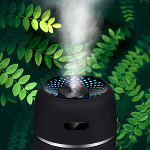 Mini Car Air Humidifier