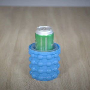 Magic Ice Maker Grip