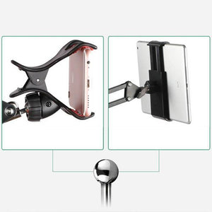 Black Friday Limited Sale-Lazy Phone & Tablet Bracket