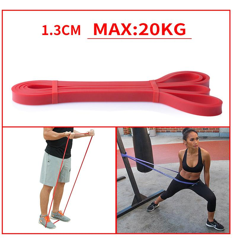 Strength Resistance Bands