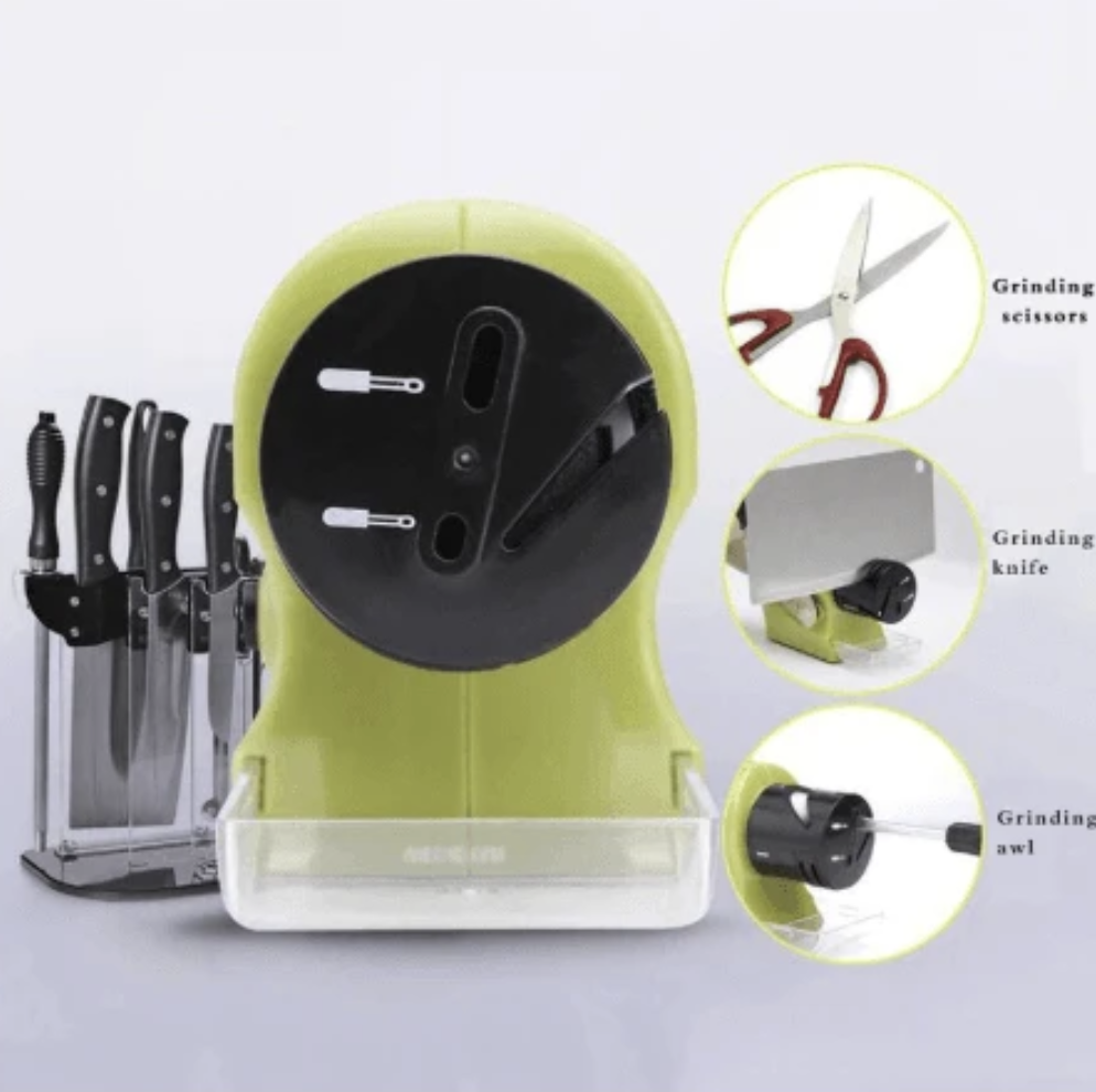 Swifty Sharp Cordless Knife Sharpener