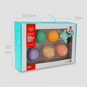 Children's Sensory Toy Ball Set