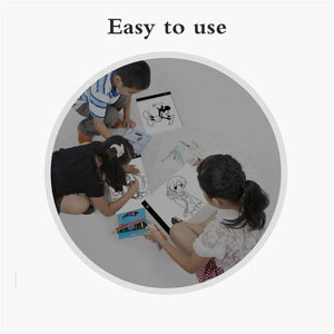 LED Drawing Copy Pad