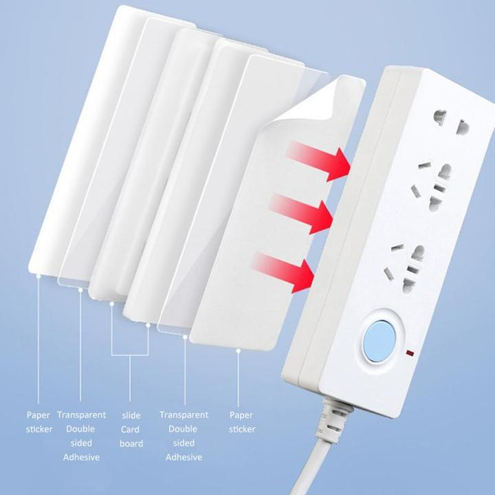 Multipurpose Router Power Plug Socket Holder