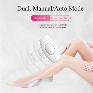 Laser Epilator Hair Removal