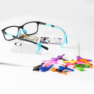 Silicone Anti-Slip Glasses Holder