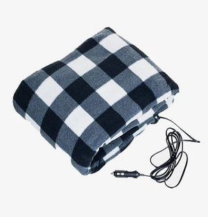Electric Blankets – Keep Your Car Warmer!