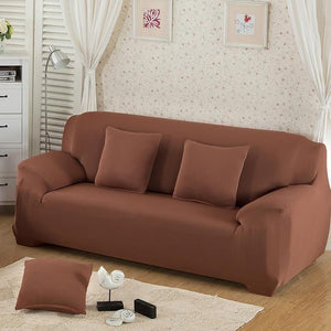 Magix Couch Protection Cover (Suitable for 1 to 4 seats couches, Love Seats & L-Shape couches)