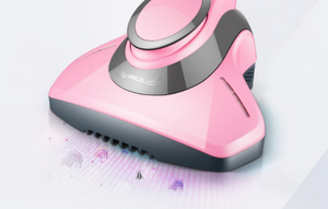 Powerful Anti-Mite Vacuum Cleaner