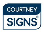 Courtney Signs