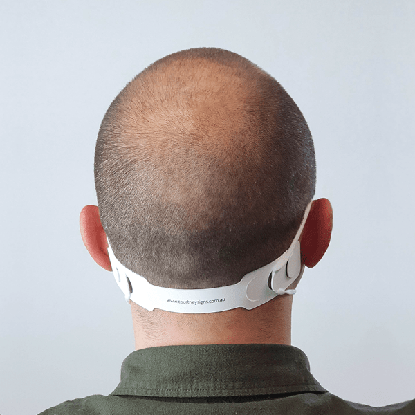 Ear Support Bands (4 Pack)