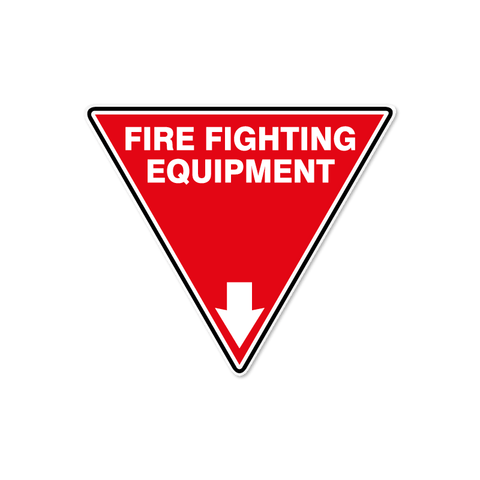 Fire - FIRE FIGHTING EQUIPMENT