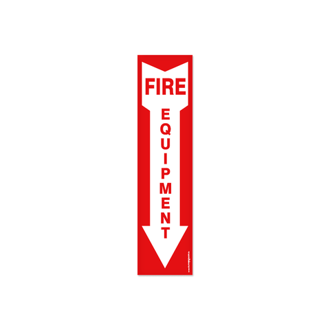 Fire - FIRE EQUIPMENT VERTICAL