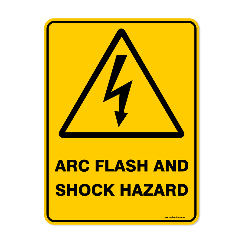 Warning - ARC