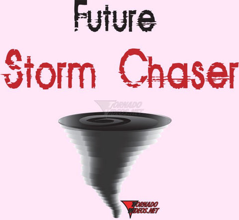 Future Chaser (Kids T-shirt)