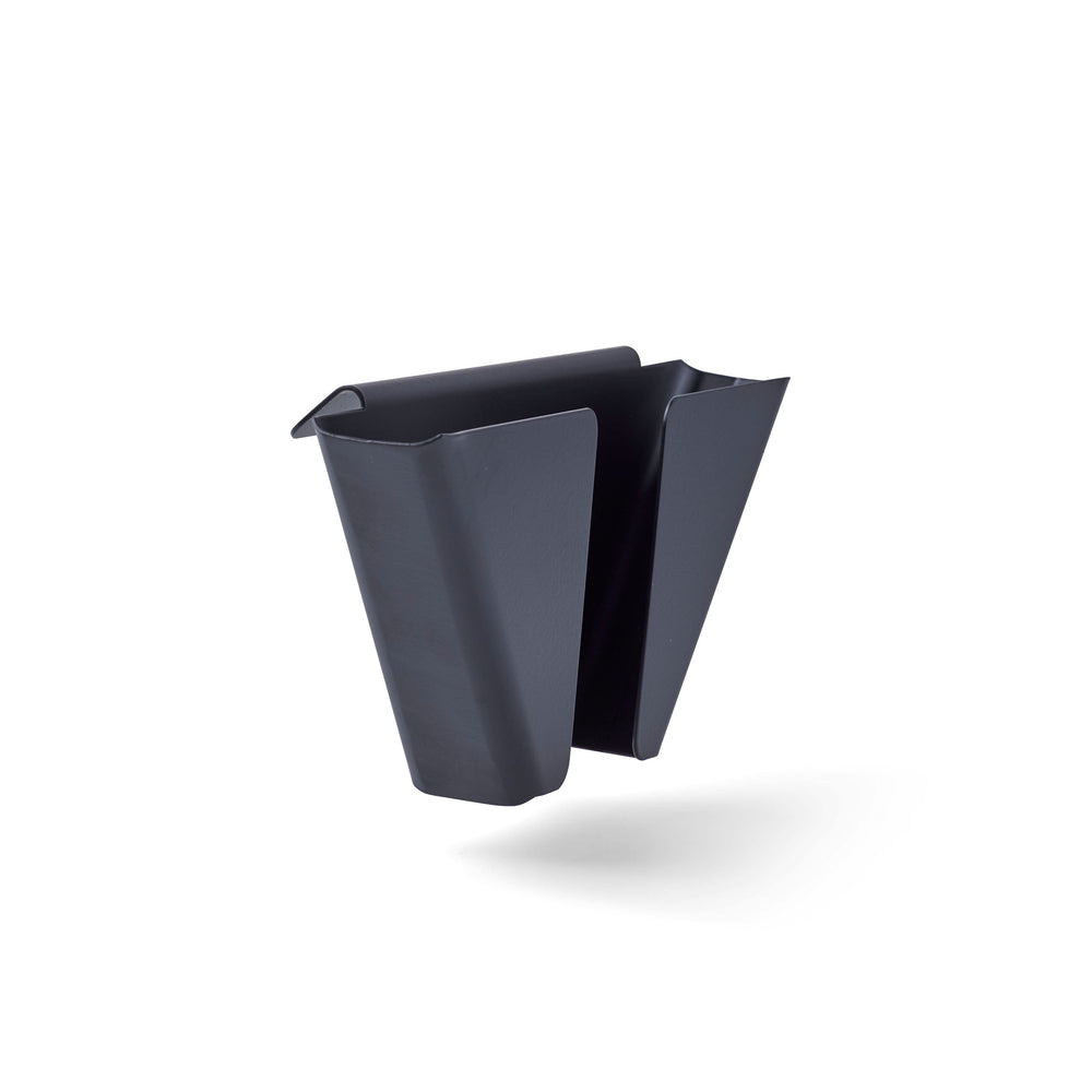 Flex coffee filter holder black