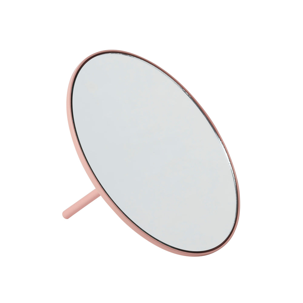 Io makeup mirror rose