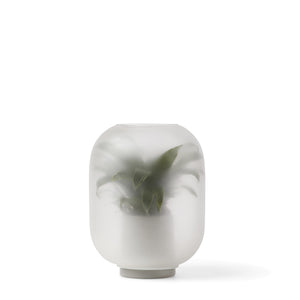 Load image into Gallery viewer, Nebl flowerpot large grey