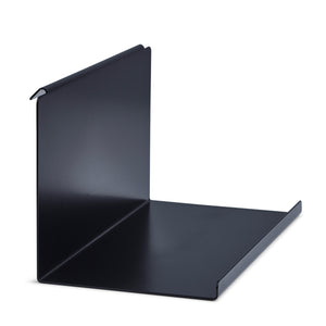 Flex side table black