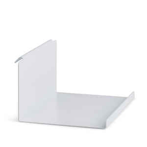 Flex shelf white
