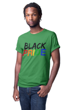 Load image into Gallery viewer, Black Pride Men's Premium T-Shirt
