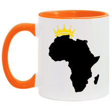 Load image into Gallery viewer, African Kings and Queens Mug