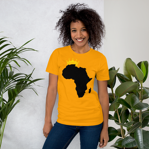 African Kings and Queens T-Shirt