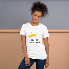 Load image into Gallery viewer, Black Queen T-Shirt