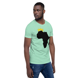 African Kings and Queens Unisex T-Shirt