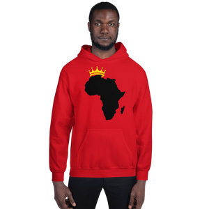 African Kings and Queens Unisex Hoodie