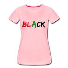 Load image into Gallery viewer, Women's Premium T-Shirt - pink