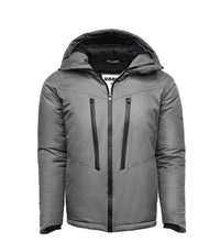 Load image into Gallery viewer, UNOO WYNE MEN'S JACKET - GREY