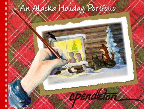 An Alaska Holiday Portfolio