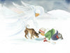 In the Company of Angels Variety Pack Blank Greeting Cards
