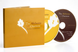 The Alchemy of Oneness (audio & video)