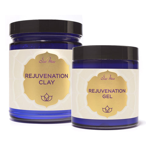 Sai Maa Rejuvenation Clay & Gel