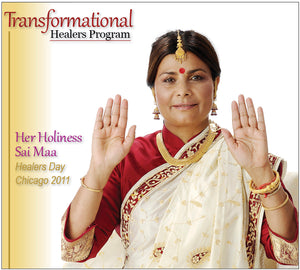 Chicago 2011 Transformational Healers Program