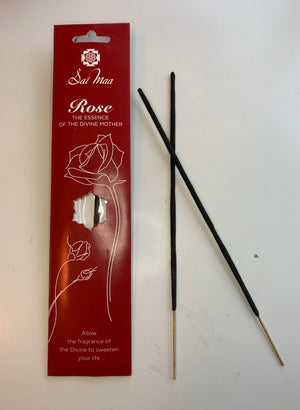 Sai Maa Rose Incense