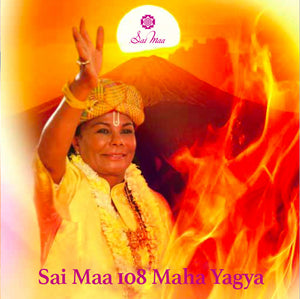 Sai Maa 108 Maha Yagya Abundance Video (Digital Download)