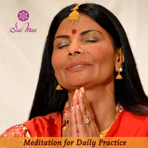 Meditation for Daily Practice